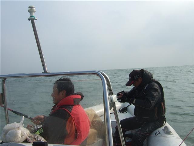 """不二赶海10——险些漂到日本海——""""气象乱报""""惹的祸!"""