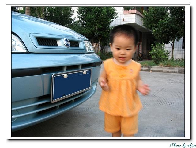 菲亚特西耶那伴我菲翔 菲亚特西耶那1.5ex六年用车 高清图片