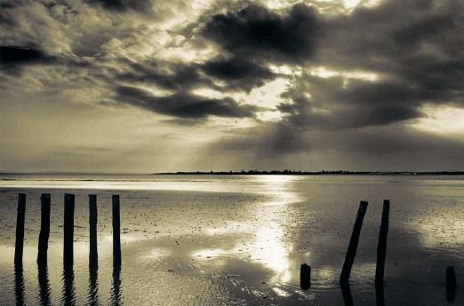 简析风光摄影的一整套拍摄思路 - 阿仁 - 仁者阿仁