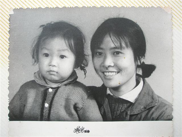 我的母亲(四)——母亲与我 - 深秋 - 深秋的故事的博客
