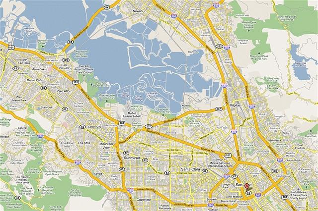 美国硅谷科技游(六三)】林立高楼中的奥多比系统(