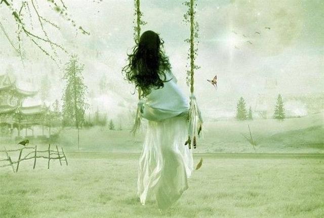 爱的寄语(诗歌) - 深秋 - 深秋的故事的博客