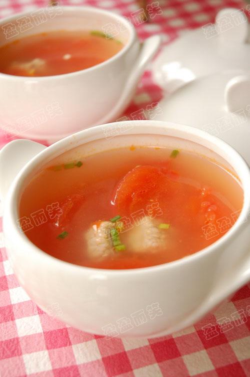 西红柿排骨汤 - 张飞 - wuhan47139的博客