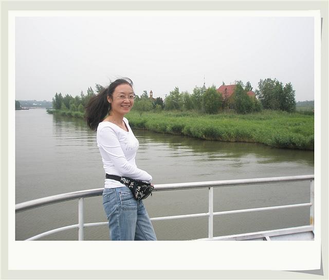 东北印象(一)——吉林长春、松原查干湖之行(看图说话) - 深秋 - 深秋的故事的博客